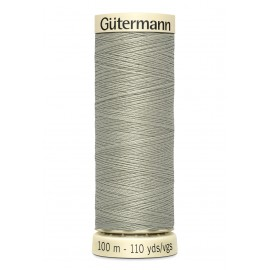Sew-all thread Gutermann 100 m - N°132