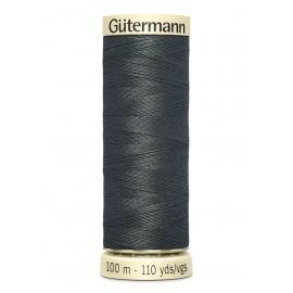 Bobine de Fil pour tout coudre Gutermann 100 m - N°141