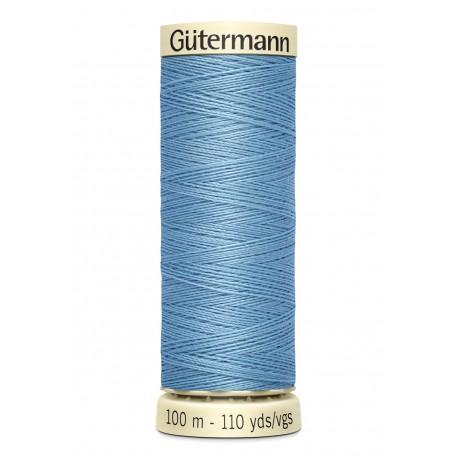 Sew-all thread Gutermann 100 m - N°143
