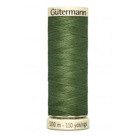 Bobine de Fil pour tout coudre Gutermann 100 m - N°148
