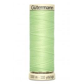 Bobine de Fil pour tout coudre Gutermann 100 m - N°152