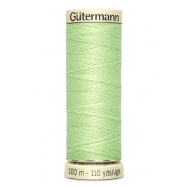 Sew-all thread Gutermann 100 m - N°152