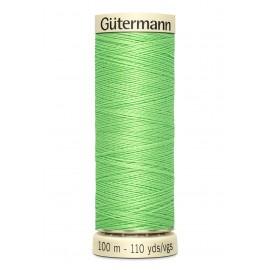 Bobine de Fil pour tout coudre Gutermann 100 m - N°153
