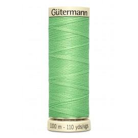 Bobine de Fil pour tout coudre Gutermann 100 m - N°154
