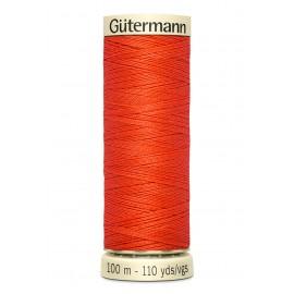 Bobine de Fil pour tout coudre Gutermann 100 m - N°155
