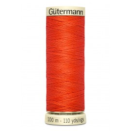 Sew-all thread Gutermann 100 m - N°155
