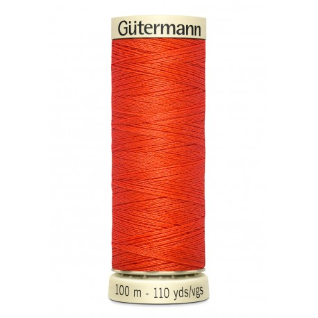 Sew-all thread Gutermann 100 m - N°155