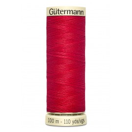 Bobine de Fil pour tout coudre Gutermann 100 m - N°156