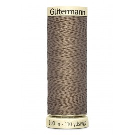 Sew-all thread Gutermann 100 m - N°160