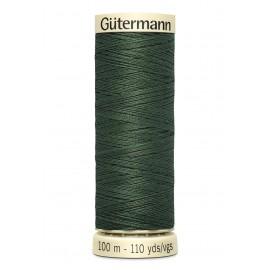 Bobine de Fil pour tout coudre Gutermann 100 m - N°164