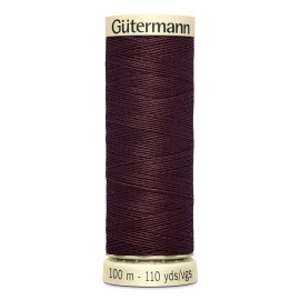 Sew-all thread Gutermann 100 m - N°175
