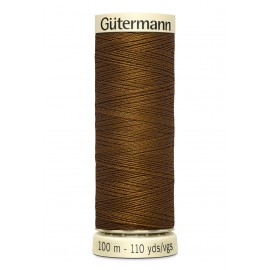 Sew-all thread Gutermann 100 m - N°19