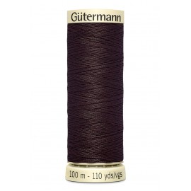 Sew-all thread Gutermann 100 m - N°23