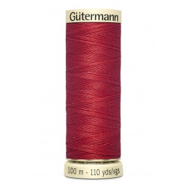 Bobine de Fil pour tout coudre Gutermann 100 m - N°26