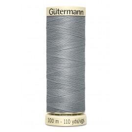 Sew-all thread Gutermann 100 m - N°40