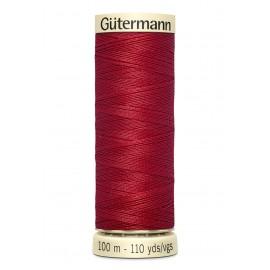 Sew-all thread Gutermann 100 m - N°46