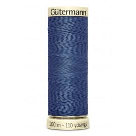 Bobine de Fil pour tout coudre Gutermann 100 m - N°68