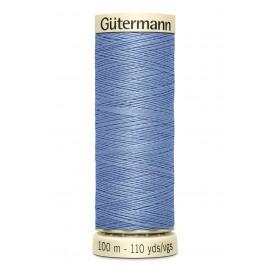 Bobine de Fil pour tout coudre Gutermann 100 m - N°74