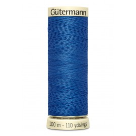 Bobine de Fil pour tout coudre Gutermann 100 m - N°78