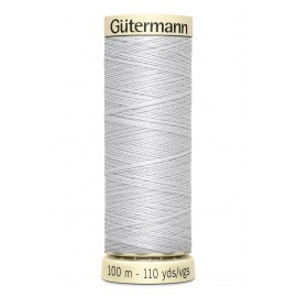 Sew-all thread Gutermann 100 m - N°8