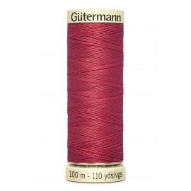 Bobine de Fil pour tout coudre Gutermann 100 m - N°82