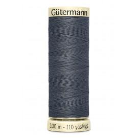 Bobine de Fil pour tout coudre Gutermann 100 m - N°93