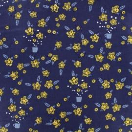 Tissu coton Daily Like - Tea aroma x 10cm