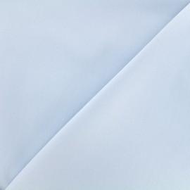 Tissu Jeans élasthanne uni - bleu clair x 10cm