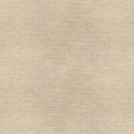 Double Gauze Fabric Chambray Dobby - linen x 10cm