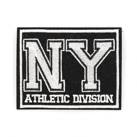 Thermocollant New York Athletic division - noir/blanc