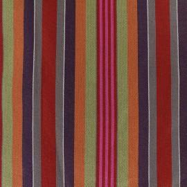 Canvas fabric Playa - multi x 10cm