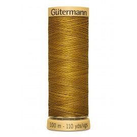 Bobine de Fil à coudre coton Gutermann 100m - N°1056