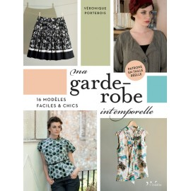 "Book ""Ma garde-robe intemporelle"""