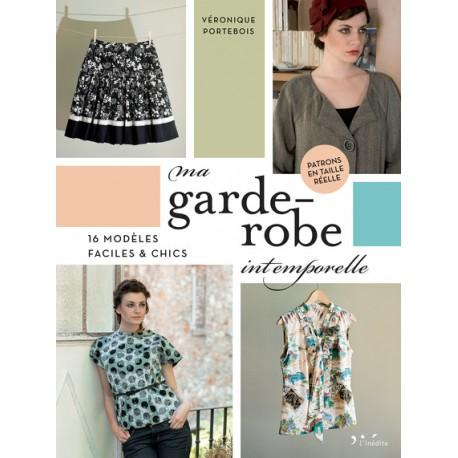 Ma garde-robe intemporelle Véronique Portebois