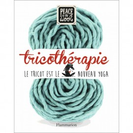 Tricothérapie le tricot est le nouveau yoga