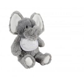 Peluche à broder - éléphant