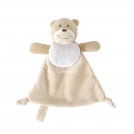 Teddydou doudou à broder - ours