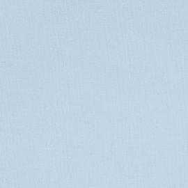 Tissu coton DMC Uni - bleu x 10cm
