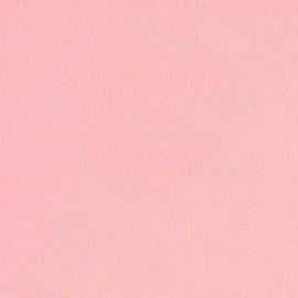 Tissu coton DMC Uni - rose x 10cm