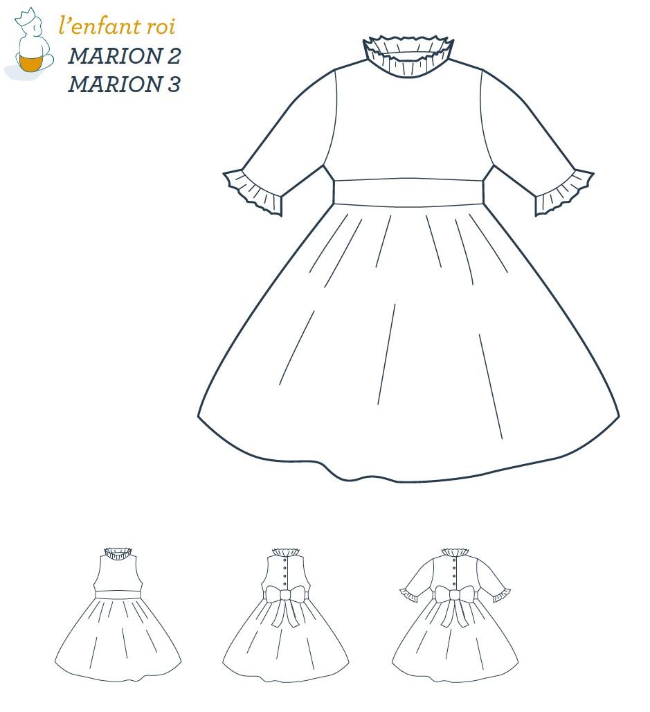 4f7aa8dab91c0 Tuto robe laine 2 ans – Robes élégantes 2019