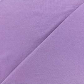 Oeko-tex jersey Bamboo Fabric - parma x 10cm