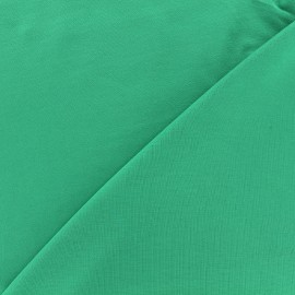 Oeko-tex jersey Bamboo Fabric - bright green x 10cm