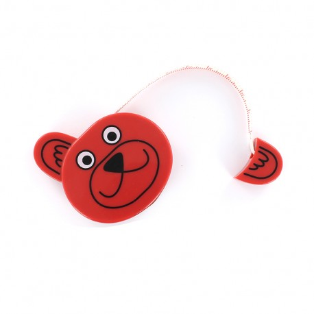 Retractable measure tape Zoo - Ours