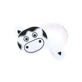Retractable measure tape Zoo - Cow
