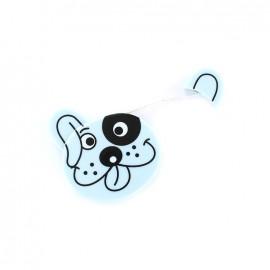 Retractable measure tape Zoo - Dog