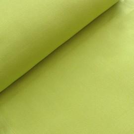 Tissu toile transat Playa - anis x 10cm