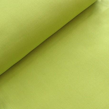 Tissu toile transat Playa (43cm) - anis x 10cm