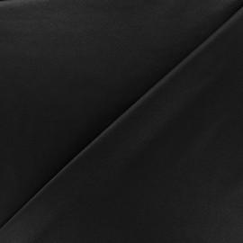 Thick Swimsuit Lycra fabric - black x 10cm