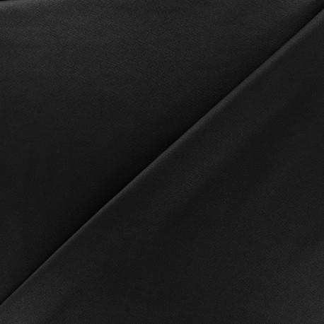 Tissu Lycra épais Maillot de bain - noir x 10cm