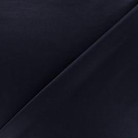 Tissu Lycra épais Maillot de bain - marine x 10cm